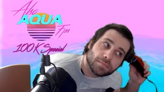 Aquas Awkward & Best Moments: 100k Special