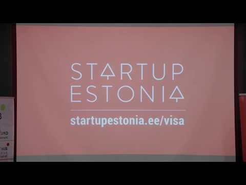 mp4 Startup Estonia, download Startup Estonia video klip Startup Estonia