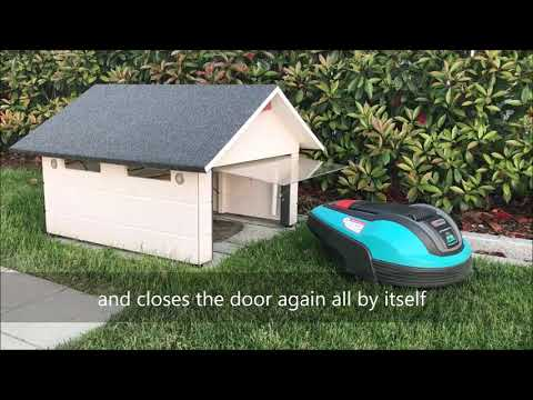 Robot Lawn Mower for Sale: Finding the Right Choice