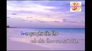 karaoke tanco CHO MOI  (KIM HANG) moi nam feat