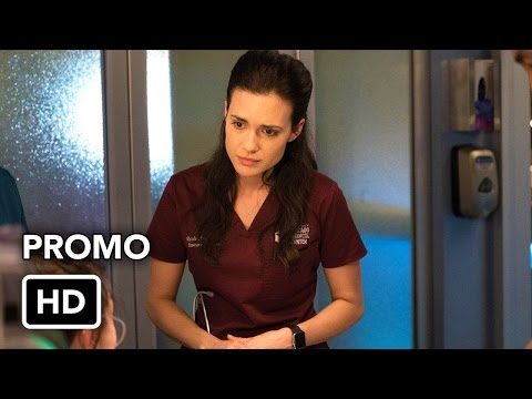 Chicago Med 1.15 (Preview)
