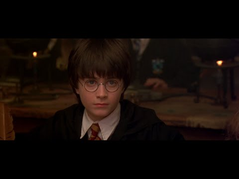Harry Potter and the Sorcerer's Stone (2001) Official Trailer