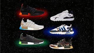 BANG 開箱|adidas x Star Wars 聯名系列