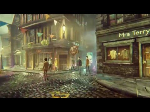 We Happy Few - Announcement Trailer thumbnail
