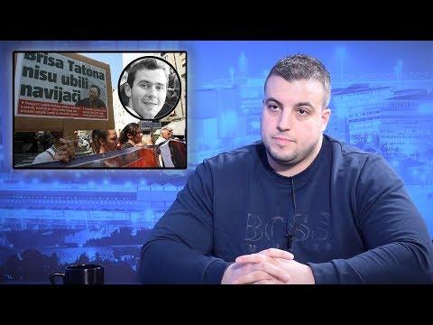 BALKAN INFO: Miloš Radisavljević Kimi – Bris Taton nije ubijen, to je bio nesrećan slučaj!