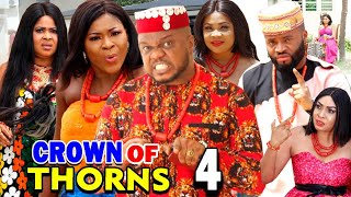 CROWN OF THORNS SEASON 4 - (New Movie) Ken Erics 2020 Latest Nigerian Nollywood Movie Full HD