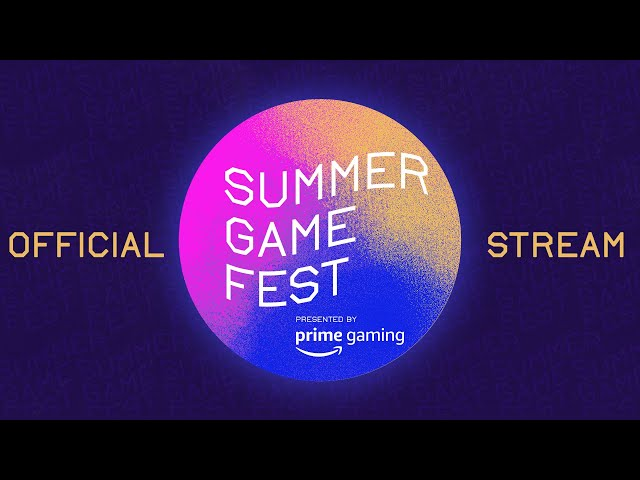 Summer Game Fest 2021 Kickoff Live: Starting time and what to expect