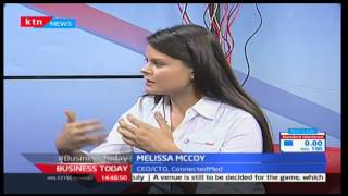 Business Today 23rd March 2017 - [Part 1] - Technology and Medicine in Kenya