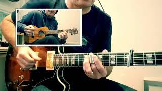 Great guitar licks #15 | «Water Of Love» Intro | Mark Knopfler