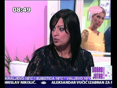 Gostovanje jutarnji program TV Pink