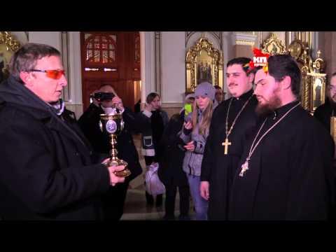 Батайск церковь ехб