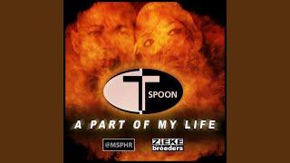 A Part of My Life (Radio Remix)