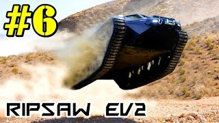 6 Extreme AMPHIBIOUS & Off Road Vehicles you haven't seen before