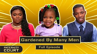 Gardened By Many Men: Man Says Girlfriend Is Addicted To Her Ways (Full Episode)   Paternity Court