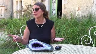 Interview droit de réponse Véronique et François Geffroy du Chateau de Fougeret