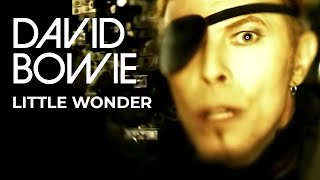 DAVID BOWIE LITTLE WONDER