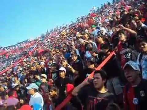 """LEON DEL SUR 01/04/12"" Barra: León del Svr • Club: Melgar"