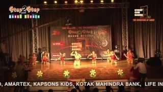 Heer   Jab Tak Hai Jaan   Dance Performance By Step2Step Studio