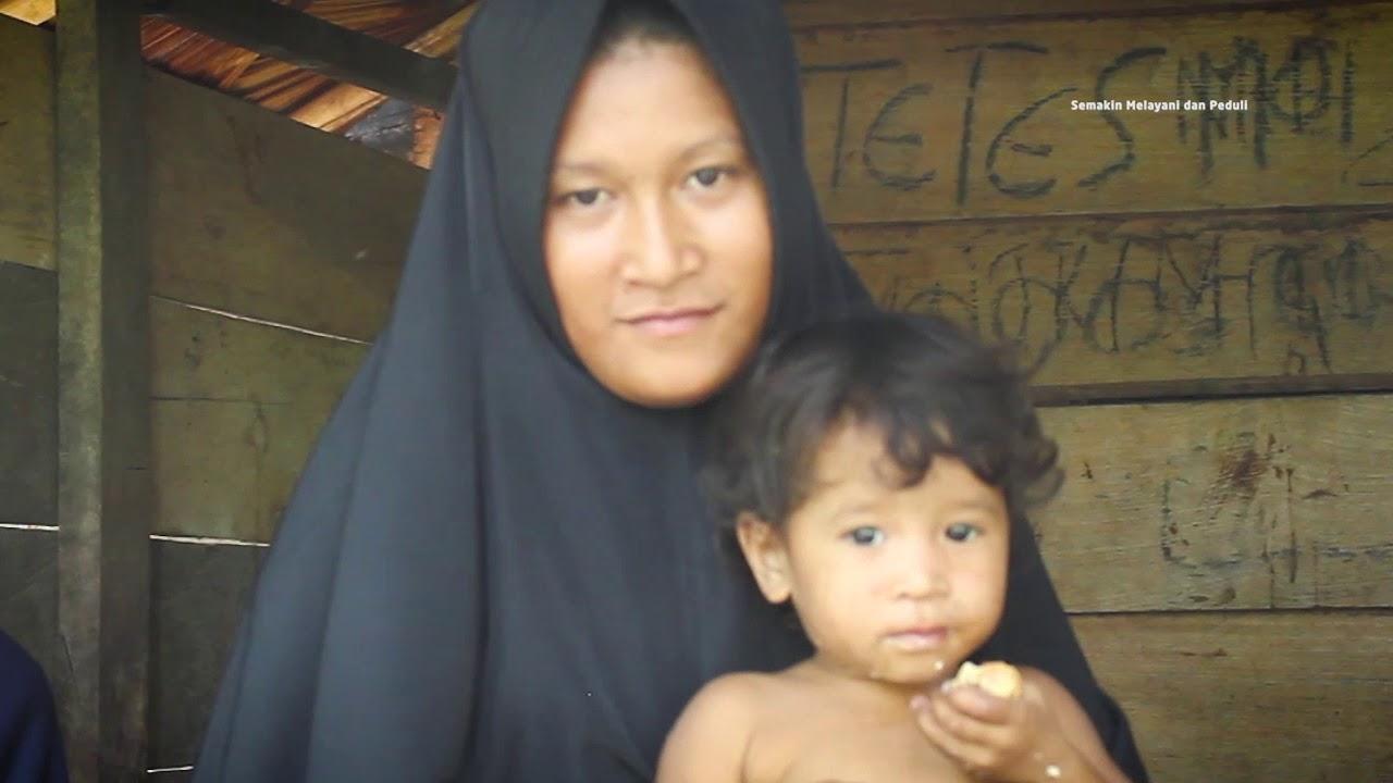 Muslim Pedalaman Halmahera Timur