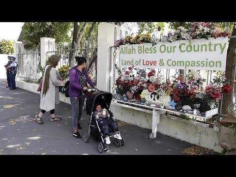 Κράιστσερτς: Ματαιώθηκε η τελετή μνήμης λόγω Covid-19