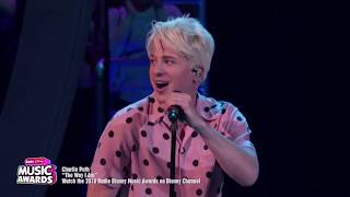 Charlie Puth  The Way I Am [Live Performance At Radio Disney Music Awards]