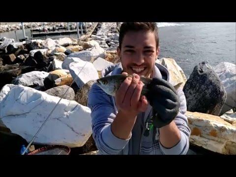 Tempo Volgograd per pesca