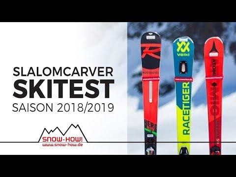 Vorschau: Atomic Redster S9 153cm 2018/19