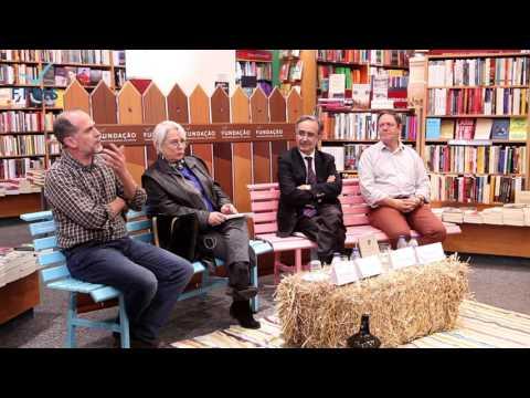 Lançamento - Portugal: Paisagem Rural