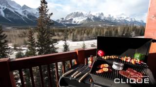 "Falcon Crest Lodge ""Getaway"" Commercial"