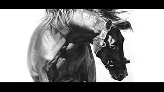 Charcoal Artist - Virginia Fifield