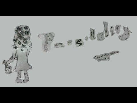 【Vocaloid Original】 Personality 【Miriam】