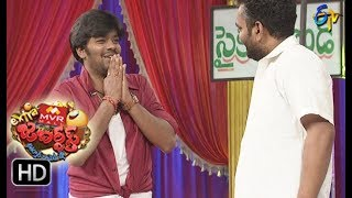 sudigali Sudhir performance   extra jabardath   10 November 2017