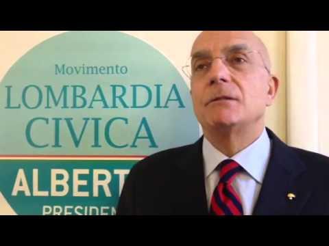 Albertini a Varese