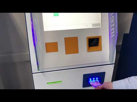 Bitcoin ATM Intellogate video