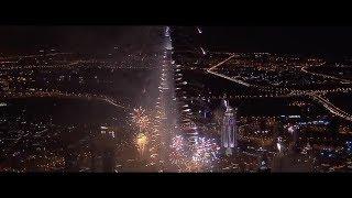 WHITE Dubai Presents TIME CAPSULE  NYE 2018