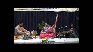40th Annual Sangeet Sammelan Day 2 Video Clip 2