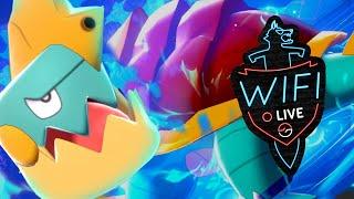 Drednaw  - (Pokémon) - DREDNAW MINI SWEEP! Pokemon Sword and Shield Wi-Fi Battle! (1080p)