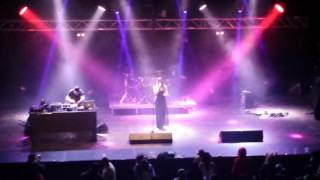 Dyes - Sailor live @ Sono Music Hall 2016