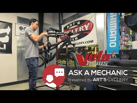 Ask a Mechanic: Basic Workshop Tools