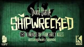 Don't Starve: Shipwrecked video