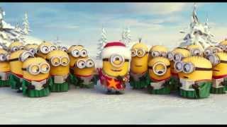 Mimoni (Minions) - vánoční píseň