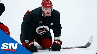 Change Of Team Might Be Just What Oliver Ekman-Larsson Needs | Tim And Friends