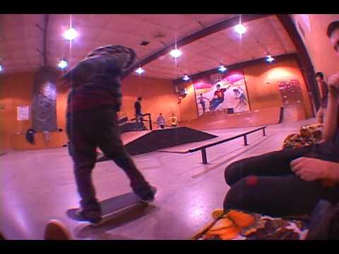 Newton Skatepark (Aces)