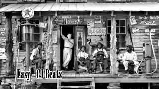 Happy Jazz Piano Oldschool Hip Hop Instrumental | Easy