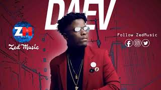 Daev   Kamba Ka Love Official Audio  ZedMusic  Zambian Music 2019