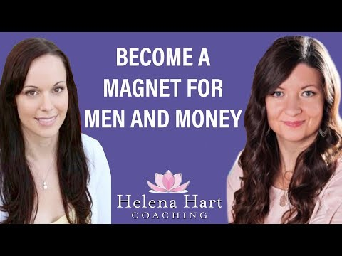 The #1 Secret To Magnetize Men And Money TO You