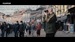 YouTube Video MqktnKIUM9o for Product Fujifilm X-T4 APS-C Camera by Company Fujifilm in Industry Cameras