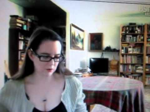 McCarra/Poetry Broadcast Number 10