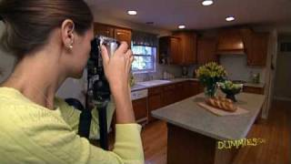How to Market Your House for Sale with Photos For Dummies