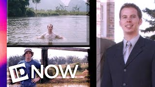 David Sneddon: Missing or Kidnapped? | ID Now